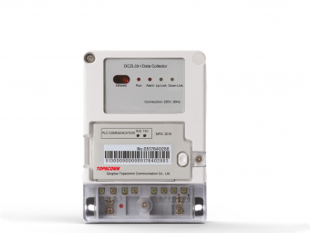 AMR/AMI Smart Metering Data Collector