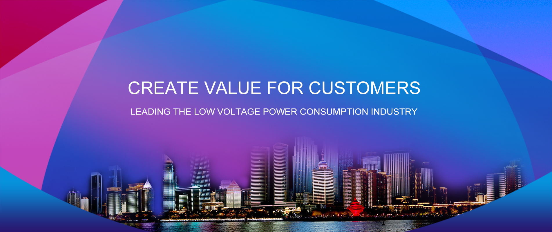 Low Voltage Power Consumption Leader
